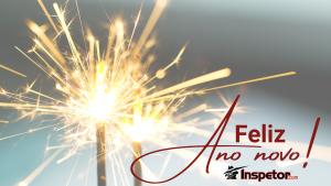 Ano Novo Inspetor.com
