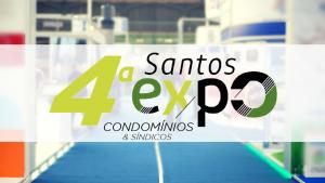 Santos Expo Condomínios & Síndicos